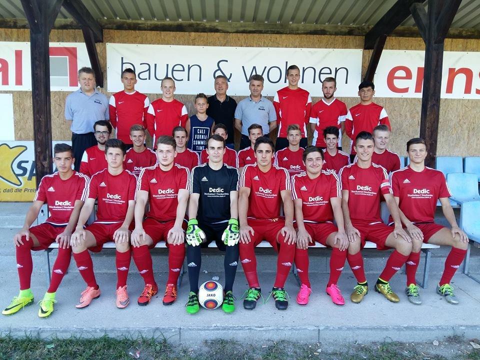 SG Dedic SC/WSV Liezen II