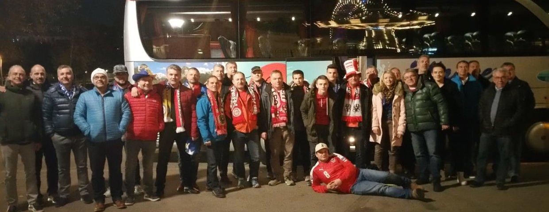 Fa. GEOMIX sponsert ÖFB-Länderspielkarten