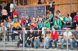 Unsere treuen Fans 2010/11