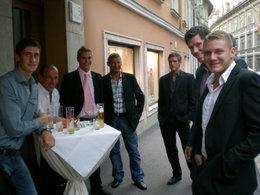 SC Knauf Liezen - Team des Jahres 2009