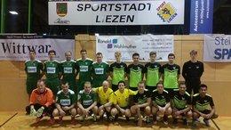 Hallenmasters des SC Liezen am 13. Jänner 2018