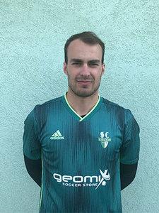 Lukas Streit