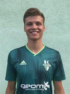 Patrick Tschernitz